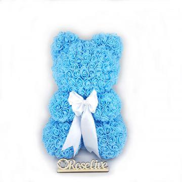 Мишка Blu