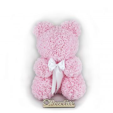 Мишка Pink
