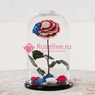 "Роза Big ""Handmade №4"""